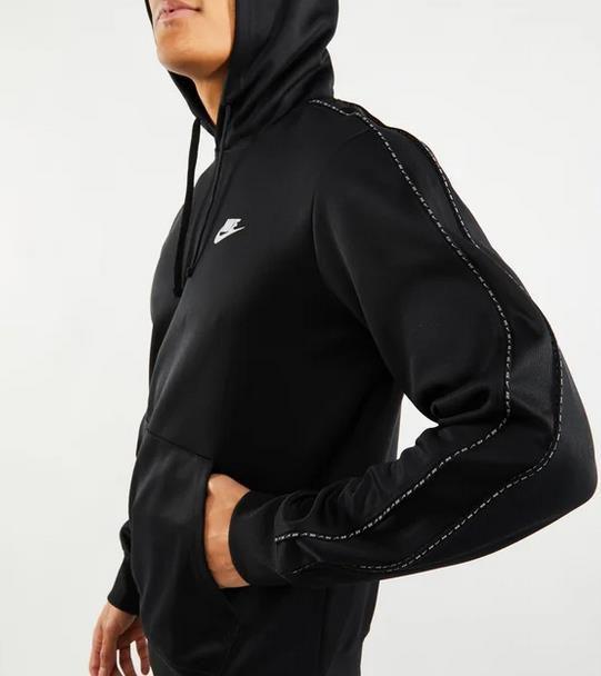 Nike Repeat Poly Over The Head   Herren Kapuzenpullover für 29,99€ (statt 55€)
