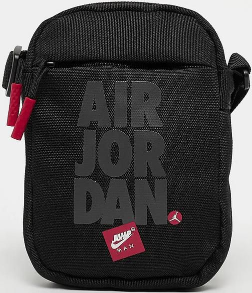 Nike Jordan   Jan Jumpman Festival Umhängetasche für 16€ (statt 25€)