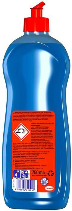 Somat Klarspüler mit Extra Trocken Effekt   750 ml Flascche für 1,19€ (statt 1,50€)   Sparabo