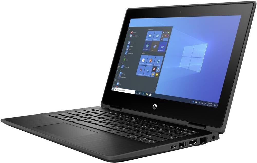 HP ProBook x360 11 G7 (3Z651ES)   8GB Ram, Pentium N6000, 256GB SSD für 389€ (statt 669€)