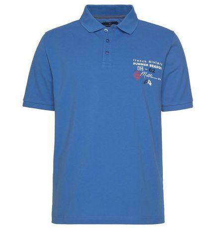 Daniel Hechter Poloshirt in 2 Farben ab je 12,99€ (statt 50€)