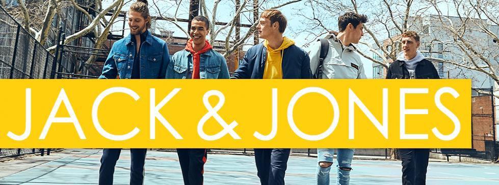 Tara M: 25% auf Jacken und Oberteile von Jack & Jones z.B. T Shirts ab 6€