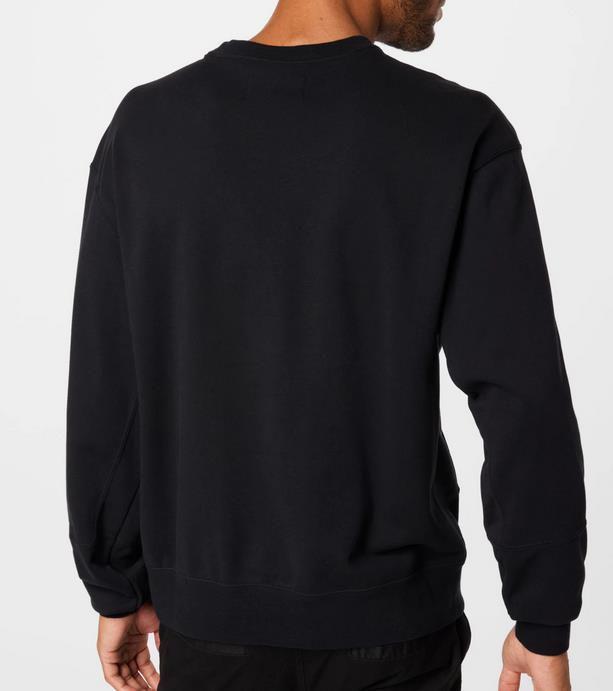 Nike Jordan   Jumpman Herren Sweatshirt in Schwarz für 46,32€ (statt 52€)