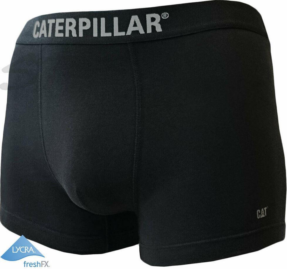 CATERPILLAR Retro Herren Boxer Shorts 4er Pack für 24,90€ (statt 30€)