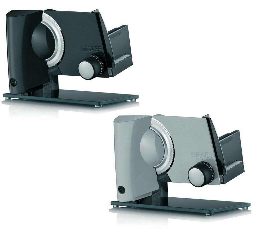 Graef MultiCut Plus S32102MB Aufschnittgerät für 159€ (statt 176€)