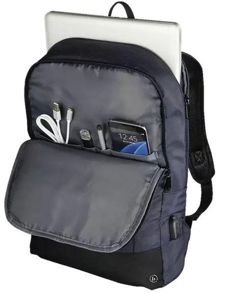 HAMA Manchester 15.6 Zoll Notebook Rucksack ab 10€ (statt 40€)