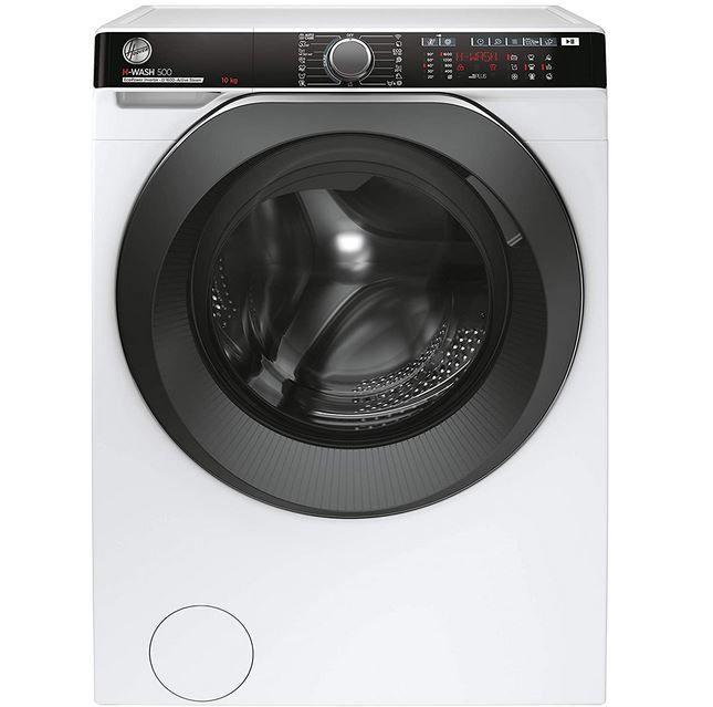 Hoover HWP 610AMBC/1-S WLan Steam smarte Waschmaschine 10kg EEK A für 359,90€ (statt 474€)