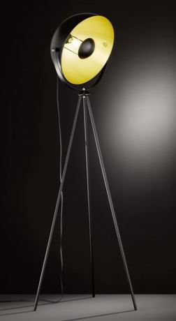 Wofi Mona   drehbare Vintage Stehleuchte 160cm ab 27,10 (statt 56€)