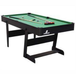 Cougar Hustle L Billardtisch für 234,89€ (statt 304€)