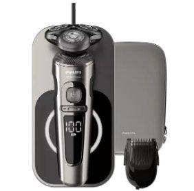 Philips SP9860/16 Elektrischer Nass- und Trockenrasierer für 242,09€ (statt 305€)