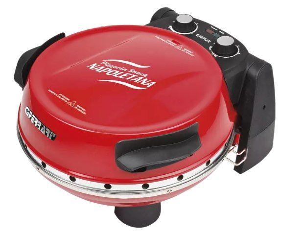 G3Ferrari G1003202 Napoletana Pizzamaker für 95,78€ (statt 112€)