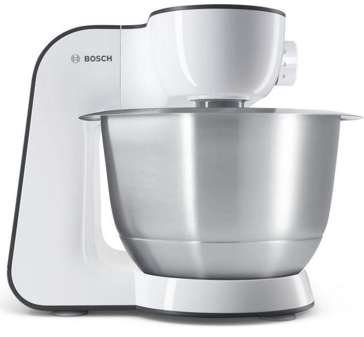 Bosch MUM50123 Küchenmaschine 800W für 139,90€ (statt 163€)