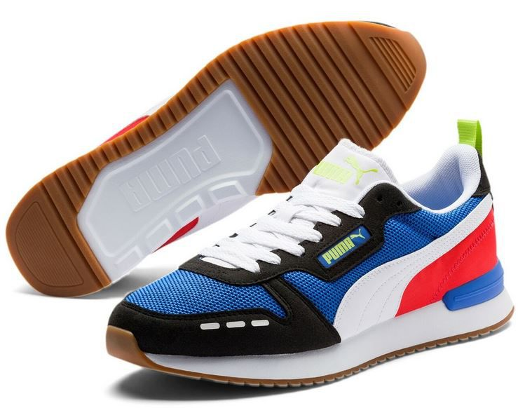 Puma R78 Runner Herren Sneaker in 3 Farben für je 29,95€ (statt 40€)