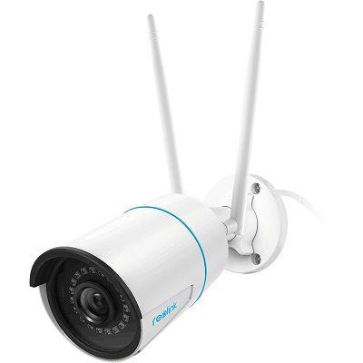 REOLINK RLC 510WA Überwachungskamera für 76,89€ (statt 90€)