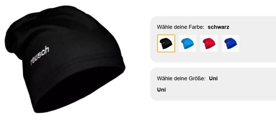reusch Sport Winterset 3 teilig für 19,95€ (statt 32€)