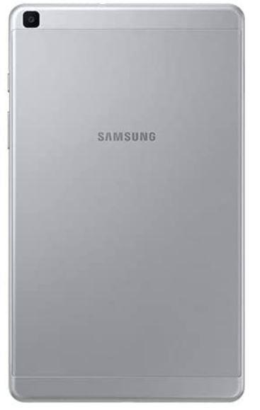 Samsung Galaxy Tab A 8.0 (2019) 32GB Silber WiFi für 116€ (statt 146€)