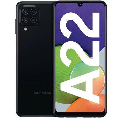 SAMSUNG Galaxy A22 6,4 Smartphone mit 128 GB für 189€ (statt 233€)