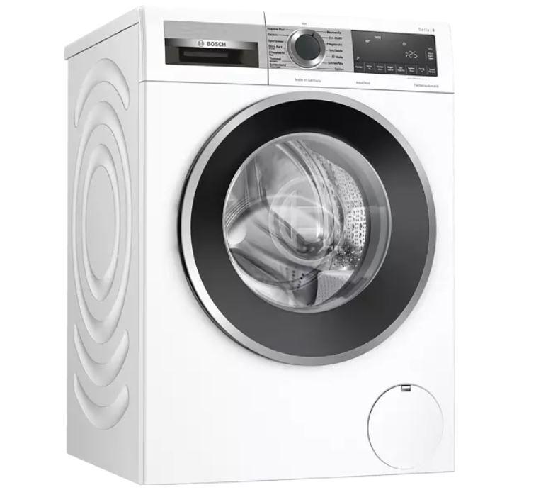 BOSCH WGG244M40 – 9kg Waschmaschine 1.400 U/min ab 589€ (statt 799€) +gratis 120€ adidas Gutschein