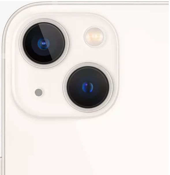 Apple iPhone 13 Mini 128GB in Starlight für 749€ (statt 789€)
