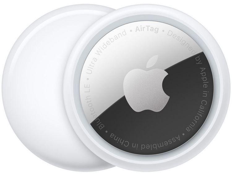 Apple AirTag 1er-Pack für 28,26€ (statt 33€)