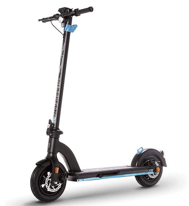 The Urban XT1 klappbarer e-Scooter mit Straßenzulassung für 399€ (statt 479€)