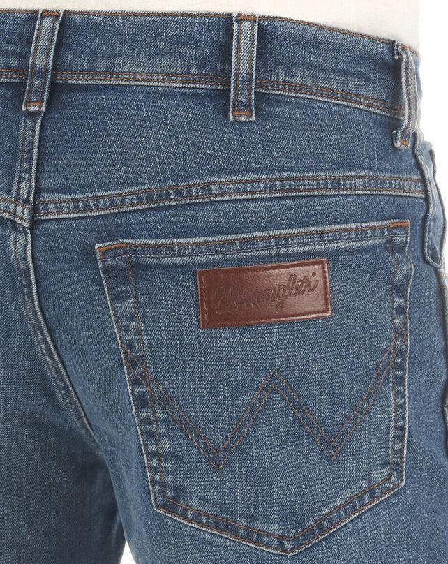 WRANGLER Texas Slim SMU Herren Jeans für je 44,95€ (statt 60€)