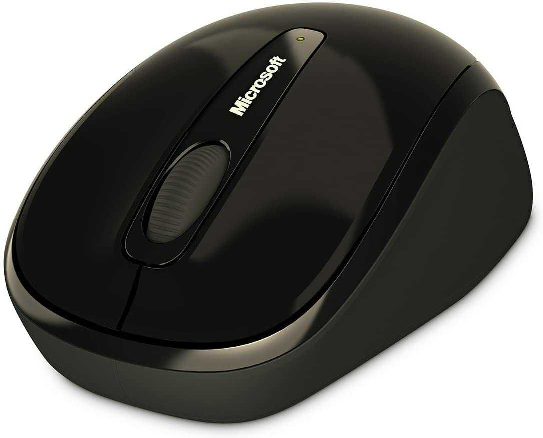 (Amazon) Microsoft Wireless Mobile Mouse 3500 (15,60€statts21,21€)