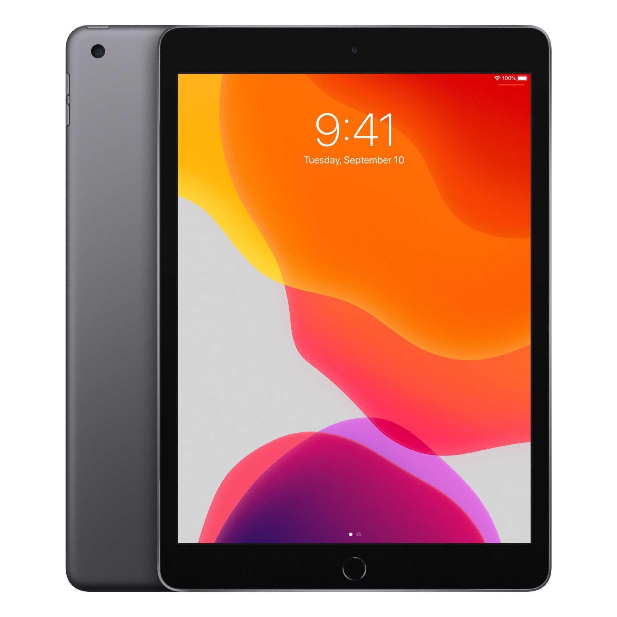 Apple iPad 10,2 Zoll WiFi (2020) für 4,95€ + Telekom Allnet Flat mit 18GB LTE für 24,99€ mtl.