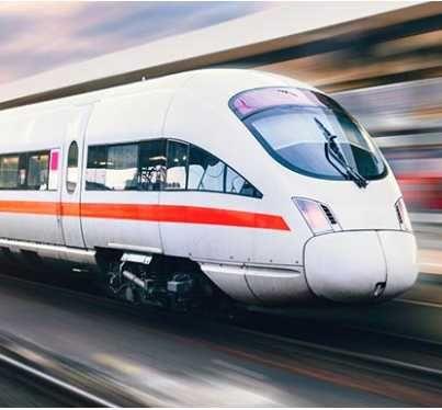Junge Leute: Deutsche Bahn Tickets (auch ICE) schon ab 12,90€