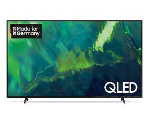 Samsung GQ43Q74AAUXZG QLED TV (43 Zoll (108 cm), 4K UHD, Smart TV für 589 € (statt 663 €)