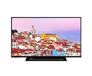 Smart TV Toshiba 55UL3063DG 55 4K Ultra HD LED WiFi Schwarz für 408,49 € (statt 562,65 €)