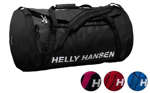 helly hansen duffel bag 90l f r 55 90 statt 68. Black Bedroom Furniture Sets. Home Design Ideas