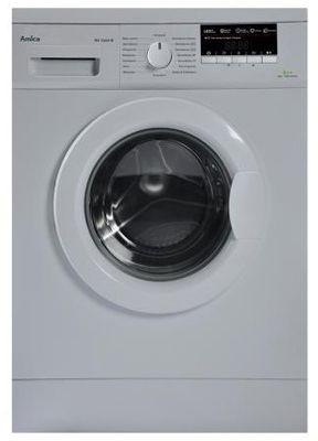amica wa 14644 w waschmaschine frontlader 6kg 1400 u. Black Bedroom Furniture Sets. Home Design Ideas