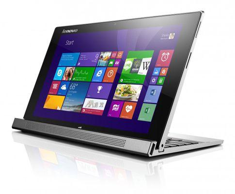 lenovo ideapad miix 2 10 10 zoll tablet pc mit windows 8. Black Bedroom Furniture Sets. Home Design Ideas