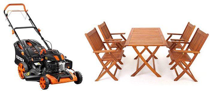 10 rabatt auf artikel der kategorie garten terrasse bei ebay g nstige grills co. Black Bedroom Furniture Sets. Home Design Ideas