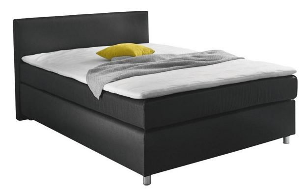 carryhome boxspringbett 140 x 200 cm f r nur 299. Black Bedroom Furniture Sets. Home Design Ideas