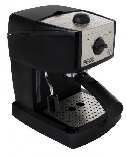 delonghi ec156 b siebtr ger espressomaschine f r 68 90 inkl versand. Black Bedroom Furniture Sets. Home Design Ideas
