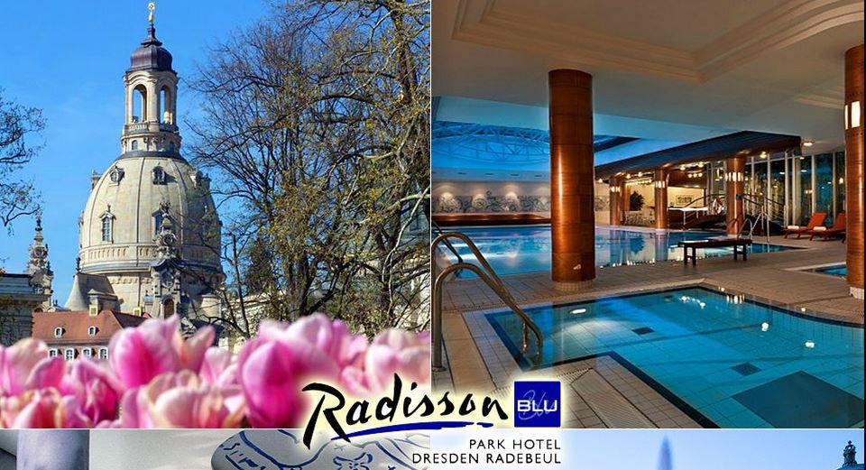 Radebeul Radibon Blu Park Hotel