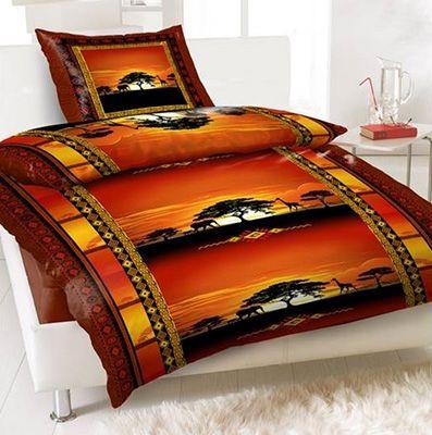 mikrofaser bettw sche 2 oder 4 teilig f r 7 95. Black Bedroom Furniture Sets. Home Design Ideas