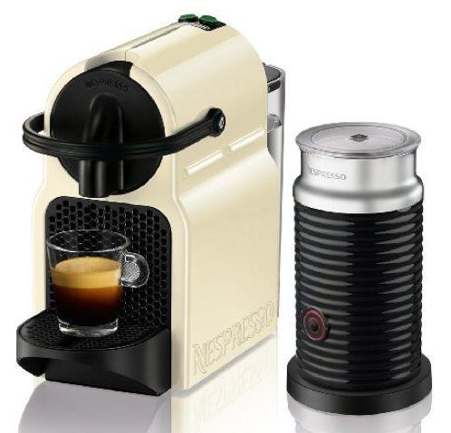 nespresso aktion maschine kaufen und 200 kapseln gratis bekommen. Black Bedroom Furniture Sets. Home Design Ideas