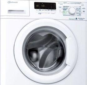 bauknecht wa 744 bw waschmaschine mit 7kg f r 319 statt 467. Black Bedroom Furniture Sets. Home Design Ideas