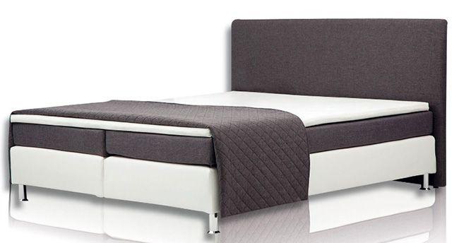 roller boxspringbett kara f r 444 statt 599. Black Bedroom Furniture Sets. Home Design Ideas