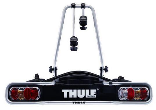 thule euroride 940 fahrradtr ger statt 270 f r 210. Black Bedroom Furniture Sets. Home Design Ideas