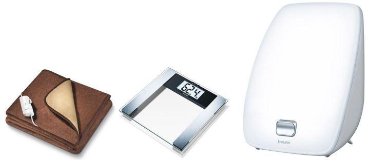 beurer tl 40 tageslichtlampe f r 42 59 im amazon w rme und gesundheitsartikel tagesangebot. Black Bedroom Furniture Sets. Home Design Ideas