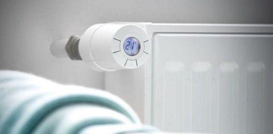 3er set danfoss lc 13 living connect heizk rperthermostat f r 119 statt 165. Black Bedroom Furniture Sets. Home Design Ideas