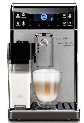 saeco hd8967 01 granbaristo avanti kaffeevollautomat f r 999 statt. Black Bedroom Furniture Sets. Home Design Ideas