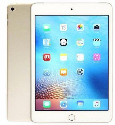apple ipad mini 4 16gb wifi 4g in gold f r 429 statt 462. Black Bedroom Furniture Sets. Home Design Ideas