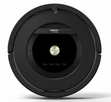 irobot roomba 876 staubsauger roboter f r 494 statt 559. Black Bedroom Furniture Sets. Home Design Ideas