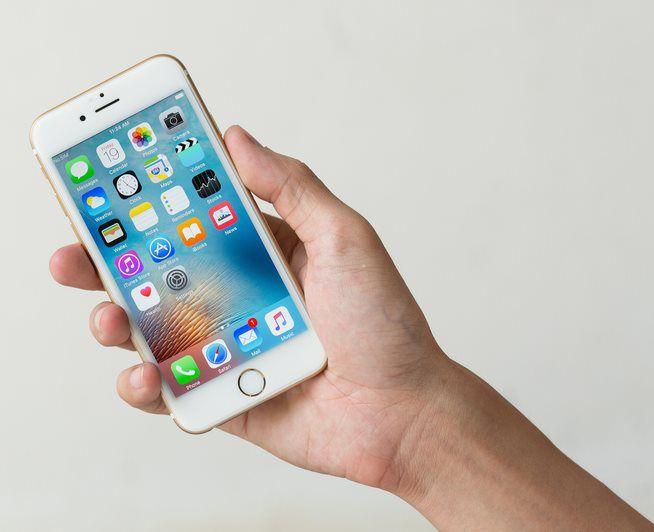 iphone se alle informationen und details zum neuen iphone. Black Bedroom Furniture Sets. Home Design Ideas