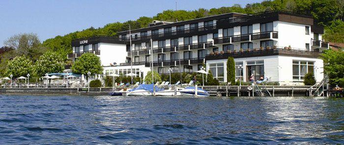 2 n im 4 hotel am starnberger see mit halbpension spa massage ab 149 p p. Black Bedroom Furniture Sets. Home Design Ideas